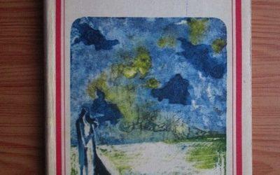 "Recenzie: ""Ioana"" de Anton Holban"