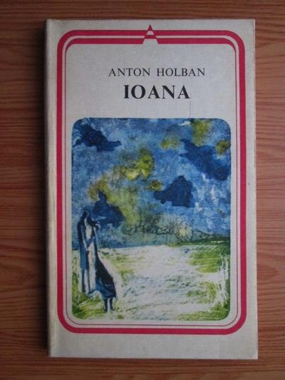 Ioana de Anton Holban