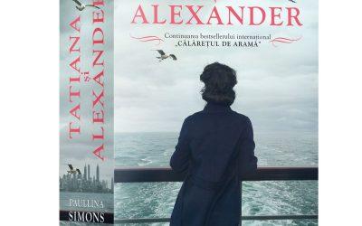 "Recenzie: ""Tatiana și Alexander"" de Paullina Simons"
