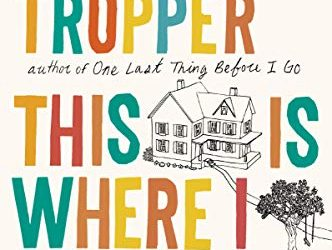 "Recenzie: ""This Is Where I Leave You"" de Jonathan Tropper"
