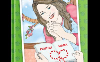 (Numele copilului dumneavoastră) și dragostea pentru mama