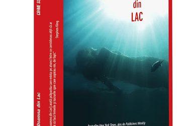 "Recenzie: ""Doamna din lac"" de Laura Lippman"