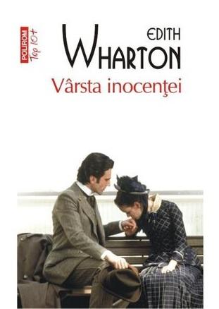 """Recenzie: """"Vârsta inocenței"""" de Edith Wharton"""