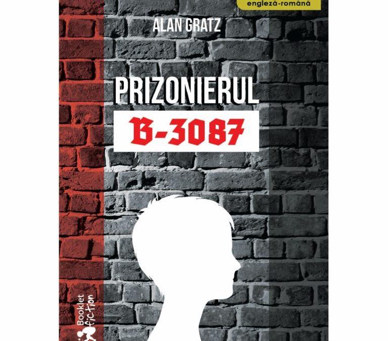 "Reecenzie ""Prizonierul B-3087"" de Alan Gratz"