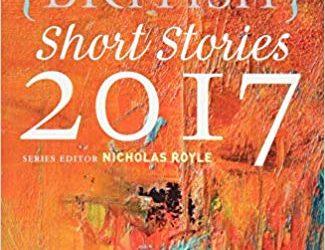 "Recenzie ""Best British Short Stories 2017"" de Nicholas Royle"