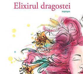 "Recenzie ""Elixirul dragostei"" de Eric-Emmanuel Schmitt"