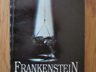 "Recenzie ""Frankenstein"" de Mary W. Shelley"