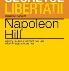 """Recenzie """"Secretul libertății"""" de Napoleon Hill"""
