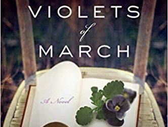 "Recenzie ""The Violets of March"" de Sarah Jio"