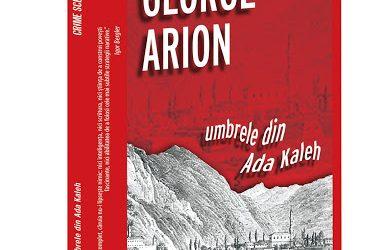 """Recenzie """"Umbrele din Ada Kaleh"""" de George Arion"""