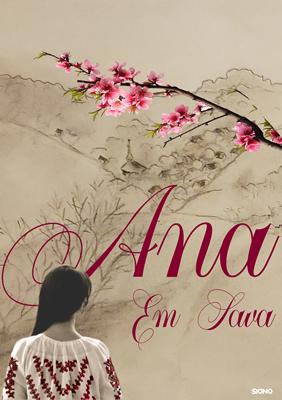 """Recenzie """"Ana"""" de Em Sava"""