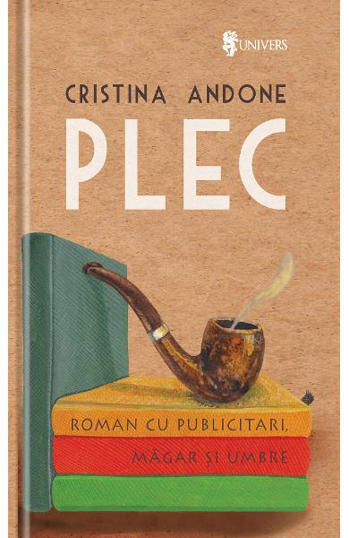 Recenzie ,,Plec'' de Cristina Andone