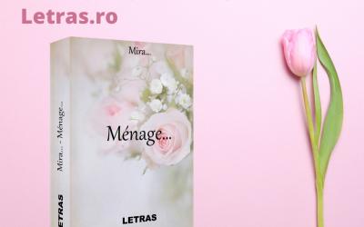 """Recenzie """"Ménage"""" de Mira"""