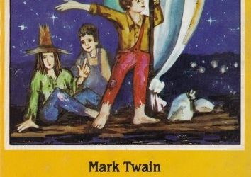 "Recenzie ""Aventurile lui Tom Sawyer"" de Mark Twain"