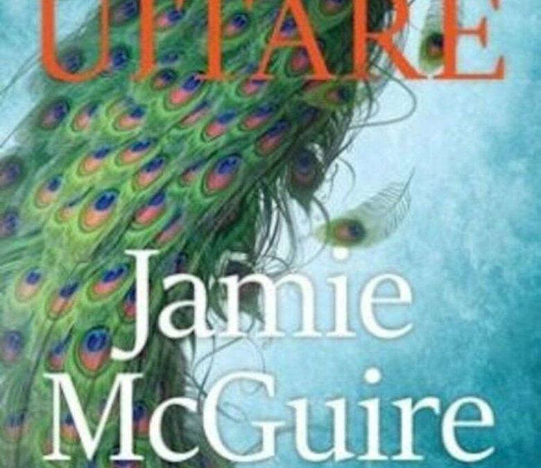 """Recenzie """" Dulcea Uitare"""" de Jamie McGuire"""
