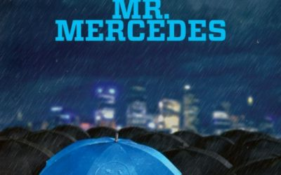 "Recenzie ""Mr. Mercedes"" de Stephen King"