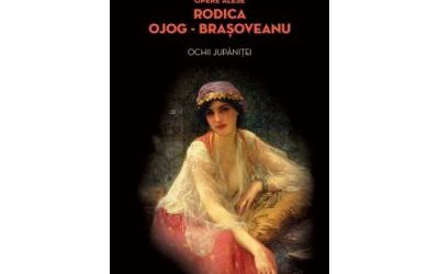 "Recenzie ""Ochii jupâniței"" de Rodica Ojog-Brașoveanu"