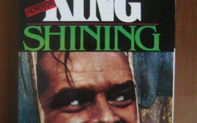 """Recenzie """"Shining"""" de Stephen King"""