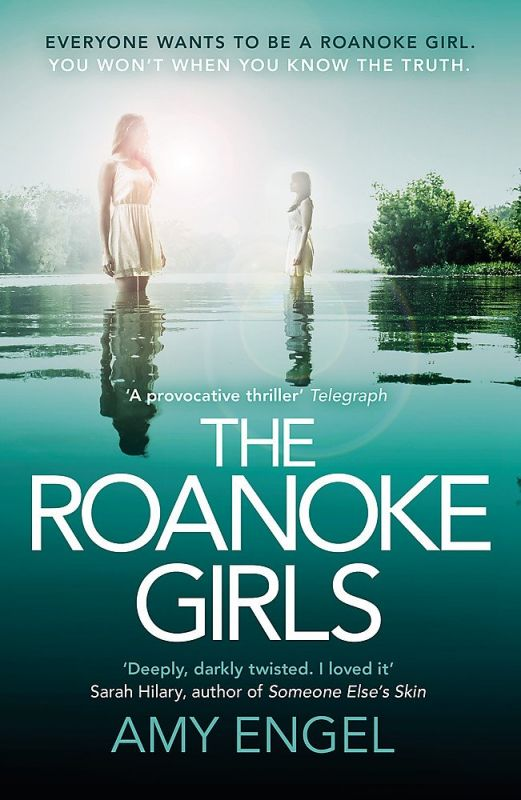 The Roanoke Girls de Amy Engel