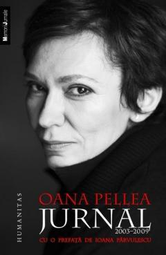 """Recenzie """"Jurnal 2003-2009"""" de Oana Pellea"""