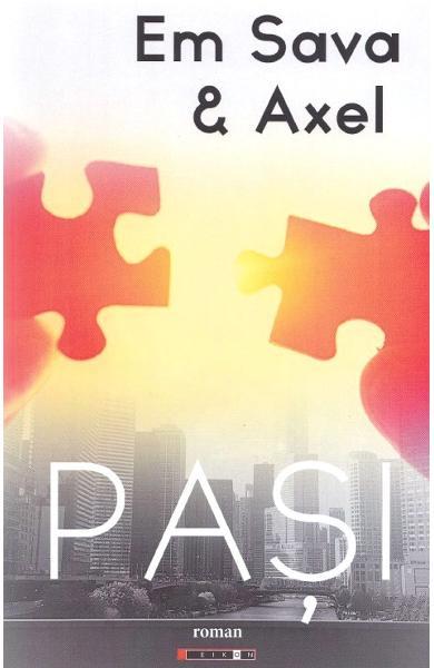 """Recenzie """"Pasi"""" de Em Sava & Axel"""