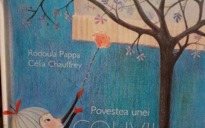 "Recenzie ""Povestea unei Colivii"" de Rodoula Pappa"