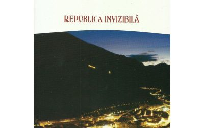 "Recenzie ""Republica Invizibilă"" de Joan Peruga"