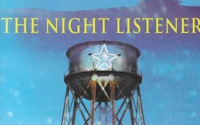"Recenzie ""The Night Listener"" de Armistead Maupin"
