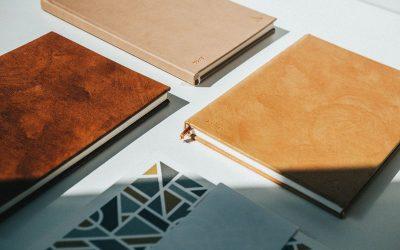 Agenda din Piatră – cadoul inedit pentru un iubitor de lectură