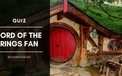 Quiz Lord of the Rings – True Fans