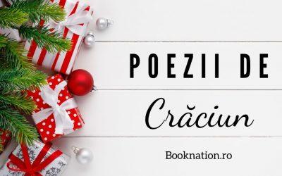 Top 30 Poezii de Crăciun – Magia Crăciunului în Versuri