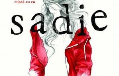 "Recenzie ""Sadie"" de Courtney Summers"
