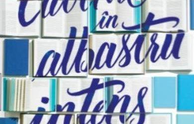 """Recenzie """"Cuvinte în albastru intens"""" de Cath Crowley"""