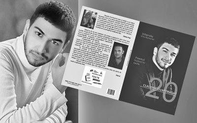 Câteva cuvinte despre autorul Dumitrache Mihai-Claudiu