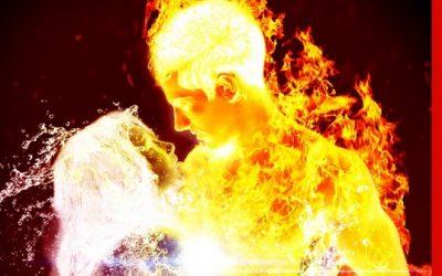"""Recenzie """"Focul fără moarte"""" de Sorin Copciac"""