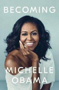 """Recenzie """"Povestea mea"""" de Michelle Obama"""