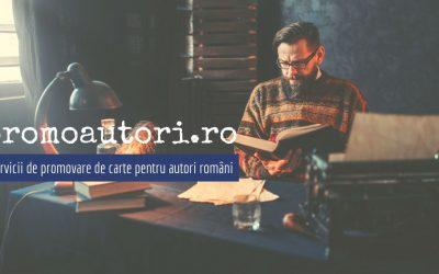 Servicii de Promovare pentru Autori de Carte și Edituri