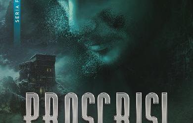"""Recenzie """"Proscriși"""" de Bogdan Ispas"""