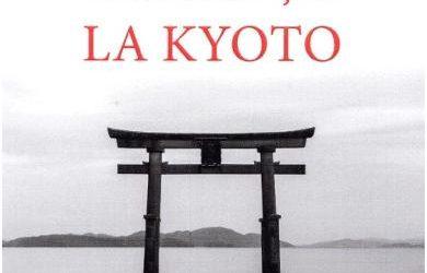 """Recenzie """"Vacanță la Kyoto"""" de BARAZSULY ETA"""