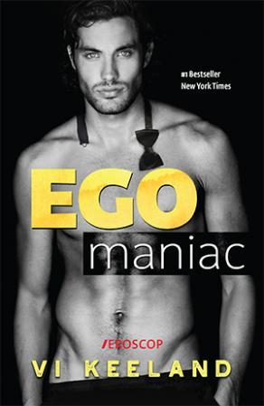 """Recenzie """"Egomaniac"""" de Vi Keeland"""