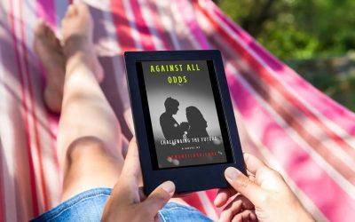 """Interviu cu autoarea cărții """"Against all odds"""", RomanticAdrienne"""