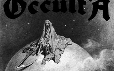 "Recenzie ""Occulta"" de Cristian Neamțu"