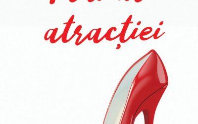 """Recenzie """"Planul atracției"""" de Flavia Badic"""