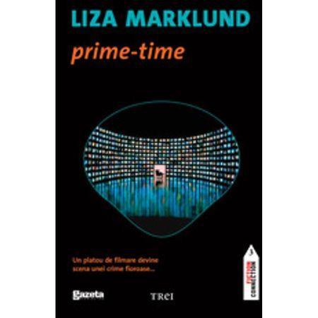 Prime-Time de Liza Marklund