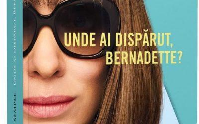 """Recenzie """"Unde ai dispărut, Bernadette?"""" de Maria Semple"""