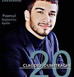 "Recenzie ""20"" de Claudiu Dumitrache"
