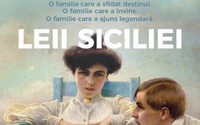 """Recenzie """"Leii Siciliei"""" de Stefania Auci"""