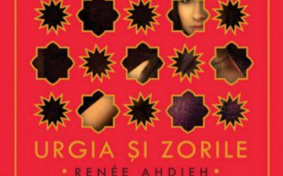 "Recenzie ""Urgia și zorile"" de Renee Ahdieh"