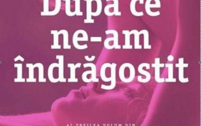 """Recenzie """"După ce ne-am îndrăgostit"""" de Anna Todd"""