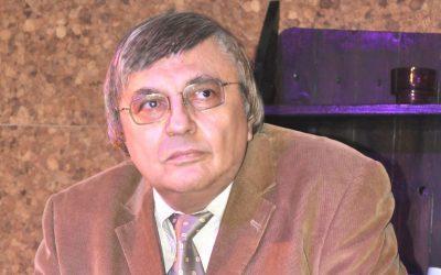 Interviu cu scriitorul Costin Grigoraş